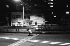 Curated : Lost in Tokyo by Lucas Werner — Desillusion Magazine