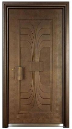 Top 50 Modern Wooden Door Design Ideas You Want To Choose Them For Your Home - Engineering Discoveries Wooden Front Door Design, Double Door Design, Sliding Door Design, Diy Sliding Barn Door, Wooden Front Doors, Barn Doors, Entry Doors, Oak Interior Doors, Double Doors Interior