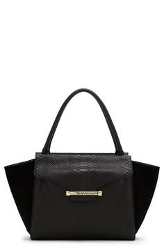 Vince Camuto 'Julia' Satchel available at #Nordstrom