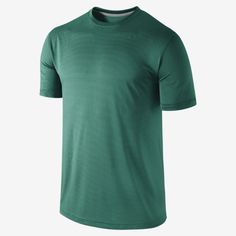 Nike Dri-FIT Touch Stripe Men's Training Shirt