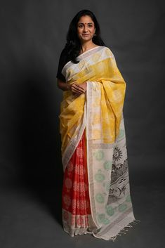Handloom and handblock printed pure mangalgiri cotton saree Nee:saa INDIAN ART PAINTINGS PHOTO GALLERY  | I.PINIMG.COM  #EDUCRATSWEB 2020-07-29 i.pinimg.com https://i.pinimg.com/236x/c7/cc/19/c7cc1974178d35d73568eca578216ede.jpg