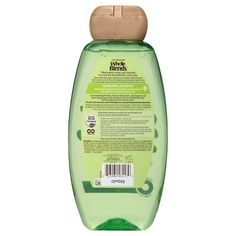 Garnier Whole Blends Green Apple & Green Tea Extracts Refreshing Shampoo - 22oz