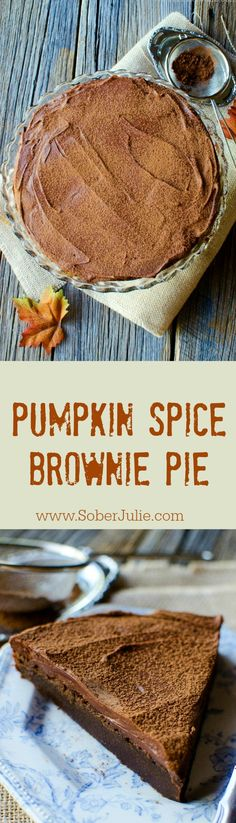 Looking for a fantastic, easy pumpkin recipe to make a dessert? This is the one…