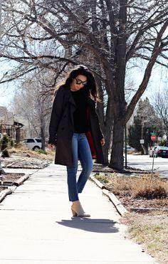 Spring Trends I'm Loving // Tabitha Lane