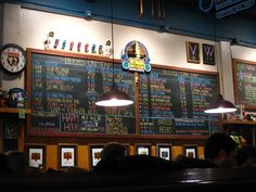 There are many beers to select from at the Russian River Brewery Pliny the Younger was the special Delicious beer that many came to taste Pliny The Younger, Local Seo, How To Make Beer, Brewery, The Selection, Aldo, River, Rivers