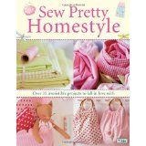 Sew Pretty Homestyle (Paperback)By Tone Finnanger