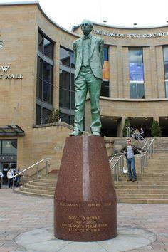 Glasgow City Centre, Concert, Concerts