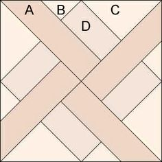 quilt pattern ... Civil War Quilts: Dixie Diary 12: Turning Yankee ...