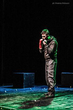 """Presentato dal Nuovo Teatro Sanità, presso la Chiesa di Maria SS. del Carmine - Cimitero delle Fontanelle, andrà in scena """"Lui, il Figlio"""", un progetto di Mario Gelardi. #teatro #Napoli"""