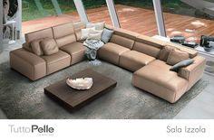 #tuttoPelle #Interiorismo #Mueble #Piel #diseño