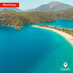 You know the Turquoise Riviera is stunning by the shore… now head out on a #BlueVoyage and enjoy the deep blue sea!