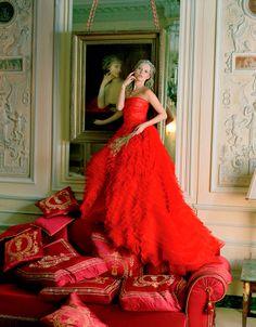 Kate Moss - Dior