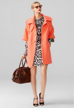 Loving this for fall!