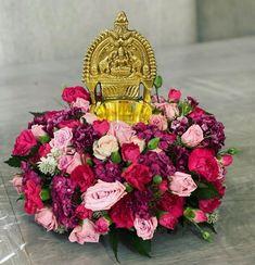 Instagram post by Renuka Hair and Makeup Ltd • Jul 14, 2021 at 12:29pm UTC Tamil Wedding, Hair Makeup, Floral Wreath, Wreaths, Instagram Posts, Decor, Floral Crown, Decoration, Door Wreaths