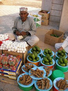 Old Omani at Souq in Muscat Riverside Market, Sultanate Of Oman, Arabian Peninsula, Asia, Victoria Falls, The Beautiful Country, Middle East, Culture, World