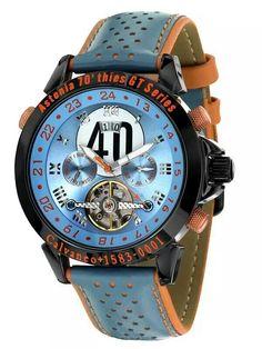60cfa60d141 85 Best Color by Timepiece images