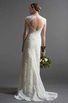 Watters Brides Benetta Gown | FALL 2014