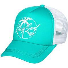 0816bb327ed9e Roxy Junior s Truckin Trucker Hat