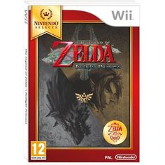 (damaged Packaging) The Legend Of Zelda Twilight Princess (selects) Ga | http://gamesactions.com shares #new #latest #videogames #games for #pc #psp #ps3 #wii #xbox #nintendo #3ds