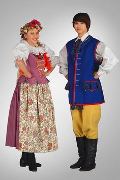 Strój rozbarski Costumes, Clothes, Fashion, Poland, Outfits, Moda, Dress Up Clothes, Fashion Styles, Fancy Dress