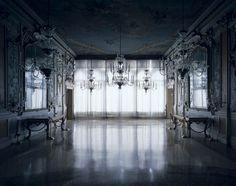 Palazzo Pisani Moretta, Venice, Italy, 2012 | David Leventi Photography