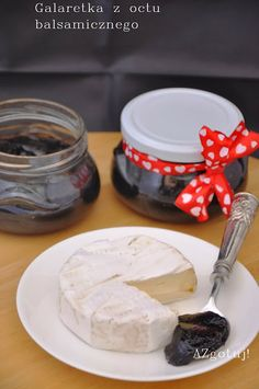 AZgotuj!: Luksusowa galaretka z octu balsamicznego do pasztetów, serów