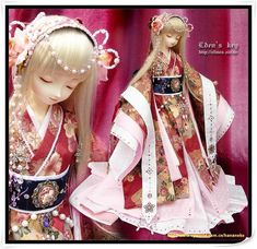 Dolls in Chinese Traditional Clothes - iMMOsite get your gaming life recorded - my.mmosite.com