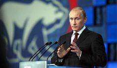 """G7 Bruxelles: Putin escluso dal pranzo augura ai leader """"buon appetito"""""""