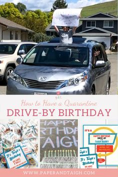 Don't let the quarantine spoil birthday plans.have a drive-by birthday party! My son did and it was a blast! Check it out here. Birthday Themes For Boys, Birthday Games, Boy Birthday Parties, Birthday Party Favors, Birthday Party Decorations, 11th Birthday, Birthday Ideas, Tangled Birthday, Frozen Birthday