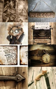 TRaiLeR oF HaPpiNesS by Pascale on Etsy--Pinned with TreasuryPin.com