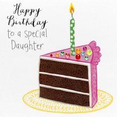JW - Neon Jewels - Birthday - Daughter (NJ21)