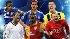 Champions League: hora y fecha de la vuelta de los octavos de final #Depor