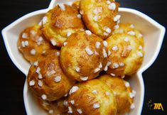 CHOUQUETTES | Cook Expert Magimix