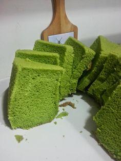 Baking's Corner: Super Soft Chiffon Cake***** - by Cecilia A. David...