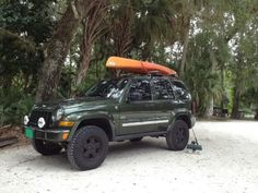 New...... to me Jeep Liberty - Expedition Portal