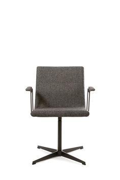 Basso M with armrest by Inno by Harri Korhonen for Inno Interior Design Process, Interior Accessories, Innovation Design, Modern Interior, Furniture Design, Chairs, Inspiration, Home Decor, Biblical Inspiration