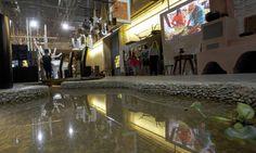 * Museu Cais do Sertão Luiz Gonzaga *  Bairro do 'Recife Antigo'. # Recife, Pernambuco. Brasil.
