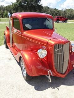 1936 Ford pickup..Re-pin brought to you by agents of #Carinsurance at #HouseofInsurance in Eugene, Oregon