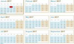 Štátne sviatky, pamätné dni, svetové a medzinárodné dni na 27. 1. -3.2