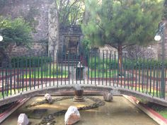 Exhacienda San Gabriel de Barrera