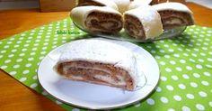 Mennyei Almás kelt rétes recept! Dunántúli, tájjellegű nagyon finom omlós sütemény. Alma helyett készíthetjük, túróval, meggyel, dióval vagy mákkal, vagy kombinálva is a tölteléket.