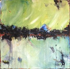 Sea And Sky by Melissa McGill http://www.goodform.nyc/limited-edition-art/sea-and-sky-by-melissa-mcgill.html