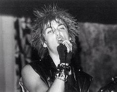Leather from Chastain 😊 Anarcho Punk, Crust Punk, 80s Punk, Riot Grrrl, New Romantics, Club Kids, Metal Girl, Patriarchy, Goth