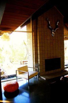 LA House Tour: Cindy and Harvey's Eichler Original | Apartment Therapy