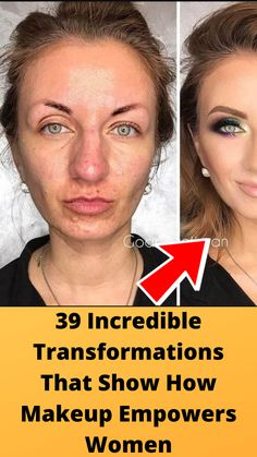 39 #Incredible #Transformations That Show #How Makeup #Empowers Women Hilarious Memes, Wtf Funny, Funny Humor, Online Shopping Fails, Brain Tattoo, Grey Hair Transformation, Random Stuff, Funny Stuff, Tattoo Fails