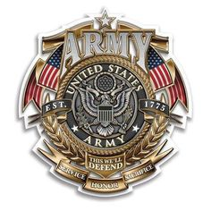 United States Army Logo Army National Guard Logo