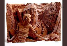 Small Sculptures | Paul Day Sculpture