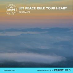 """We don't need to learn to """"keep"""" peace. We need to learn to let go of againstness. Please sign and share the MAPS (Marine Arctic Peace Sanctuary) petition at Parvati.org and send the message that peace is more important than short-term profit."""