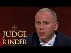Judge Rinder Becomes Enraged With a Father of 40 Judge Rinder, Us Supreme Court, Over The Years, Famous People, Favorite Tv Shows, Personality, Father, Youtube, Pai