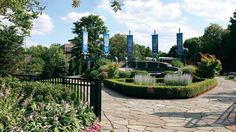 FILE -- Kean University campus in Union, N.J. (credit: Kean University)